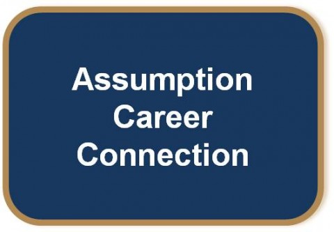 Assumption Career Connection